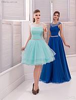 Вечернее платья 16-462