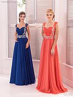 Вечернее платья 16-463
