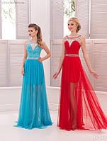 Вечернее платья 16-466