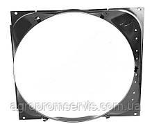 Кожух радиатора 70-1309080  (диффузор)