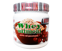 DL Nutrition Whey Oatmeal 320 g