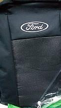 Чехлы Ford Fiesta 2009-2017 Зодиак