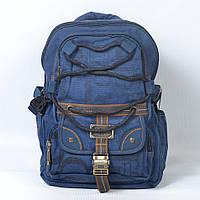 Брезентовый рюкзак Gold Be - разные окрасы