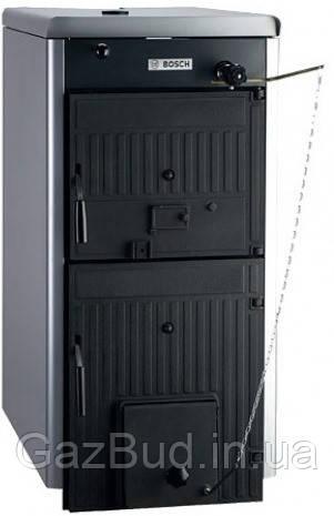Твердотопливные котлы Solid 3000 H Bosch K 42-1 G62