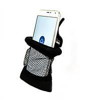 Держатель-карман для смартфона, телефона в машину, автомобильный