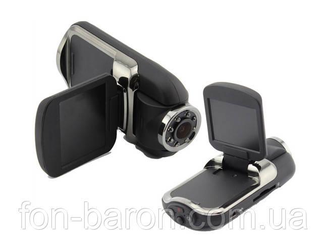 Автомобильный видеорегистратор Carcam F8000, фото 1
