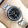 Популярные наручные часы Слава Созвездие Mechanic Silver/Black 2618