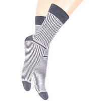 Носки детские демисезонные полосатые, р.16-18, фото 1