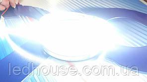 Светодиодная лента 3014-240 led мт  Яркая Белая