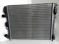 Радиатор охлаждения на Дачя(Рено) Логан 1,4 1,5 DCi 1.6(Dacia/Renault Logan)2005