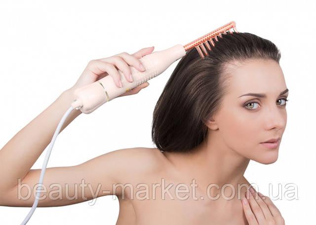 Дарсонваль для красоты и здоровья волос