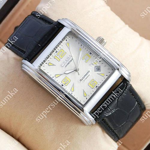 Повседневные наручные часы Слава Созвездие Mechanic Silver/White 2622