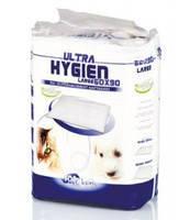 Пеленки FOP Ultra Hygien 60x90 см (10шт.)