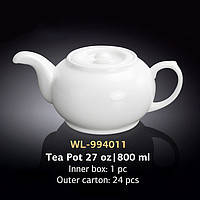 Чайник заварювальний Wilmax Color 800мл. WL-994011