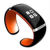 Умный bluetooth браслет с функциями часов, SMS, Bluetooth гарнитуры, handsfree, шагомера, диктофона L012S