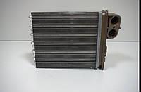 Радиатор печки на Дачя(Рено)Логан (Dacia/Renault Logan)2008