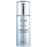 TESTER Dior Увлажняющий крем сужающий поры Hydra Life Close-Up Pore Reducing Pro-youth Moisturizer 50ml