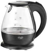 Чайник электрический Adler AD 1224 , фото 1