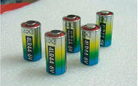 Батарейка 4LR44 6V (28A / 4A76 / 4SR44 / A544 / K28A / 8LR44) батарейка антилай ошейник