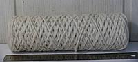 Элемент фильтрующий топливо ЯМЗ грубой очистки веревочный (9.8.20) (пр-во Цитрон), фото 1