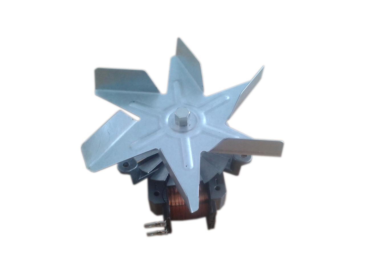Двигатель (мотор) конвекции для духовок Indesit  cod C00078421 25W