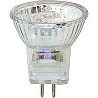 Лампа галогенова JCDR 11 (MR-11) 220V20W Б/C