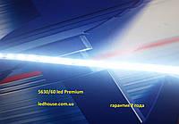 Светодиодная лента 5630 60/мт PREMIUM Белая, фото 1