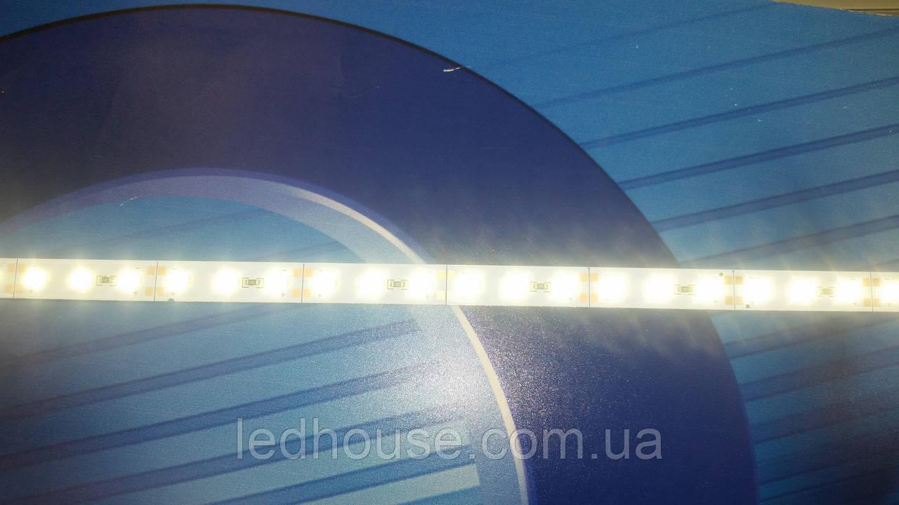 Светодиодная линейка 5630 72 LED 12V 4500k
