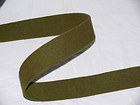 Лента ременная хлопчатобумажная ЛРТ-45 мм