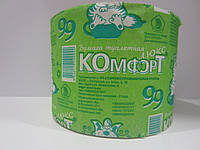 Туалетная бумага *Комфорт люкс 99*