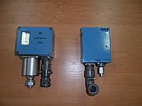 Реле давления ДЕМ 105, КРМ, Д250Б (модели в тексте описания)