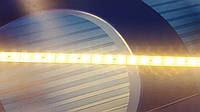 Светодиодная линейка 5630/72 LED 12V 3000k