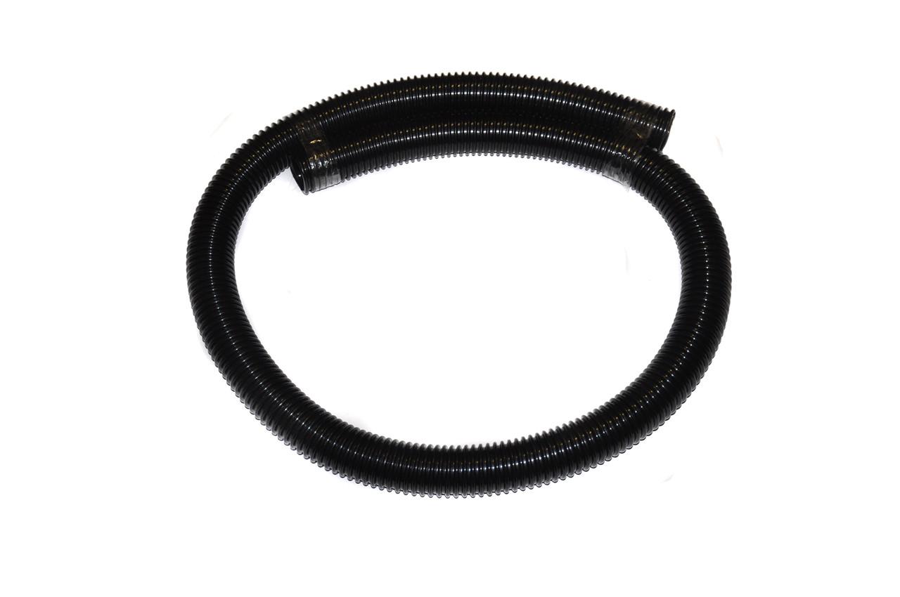 Шланг-гофра универсальный для пылесоса без насадок (голый) d35