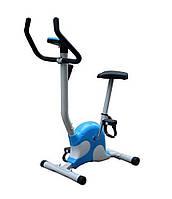 HouseFit Механический велотренажер HouseFit HSF 8012 Blue