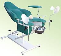 Кресло смотровое гидравлическое - 2