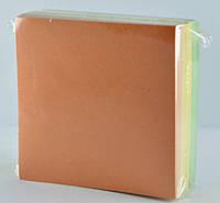 Блок для записей цветной 9*9*300 листов