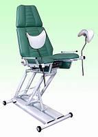 Кресло смотровое гидравлическое - 1