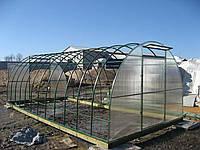 Теплицы и парники для выращивания овощей