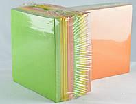 Блок для записей цветной 9*9*500 листов