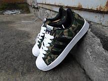 Кроссовки Adidas Originals Superstar, фото 2