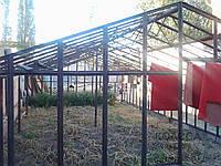 Проектные организации фермерские теплицы арочные