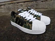 Кроссовки Adidas Originals Superstar, фото 3