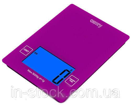 Электронные кухонные весы Camry CR 3149