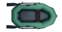 Лодка пвх надувная одноместная Storm ( шторм ) MA 220