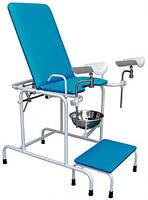 Кресло гинекологическое механическое - 2