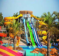 Рейтинг отелей в Турции с аквапарком