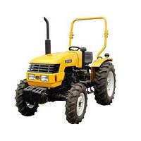 Мини-трактор Dongfeng DF 404 DHL