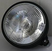 Фара МТЗ,ЮМЗ передняя с лампой в металлическом корпусе (пр-во Украина), фото 1