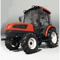 Мини-трактор Kioti EX40CCR (отапливаемая кабина и кондиционер)