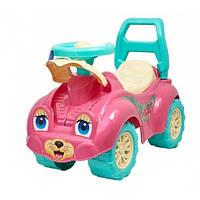 Іграшка Автомобіль для прогулянок ТехноК, арт.0823